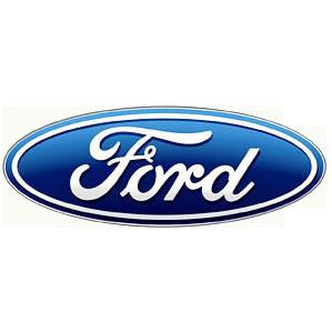 Ford onderhoudsboekje