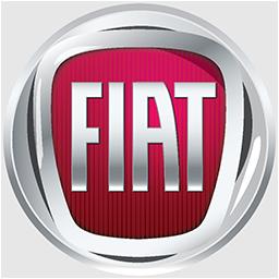 Fiat Cuaderno de servicio