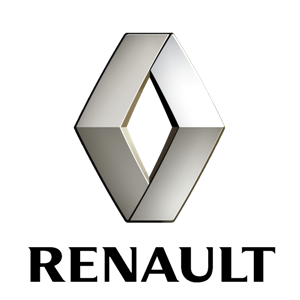 Renault Service book