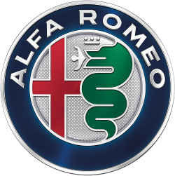 Alfa Romeo Serviceheft