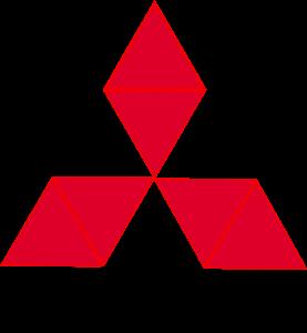 Mitsubishi Serviceheft