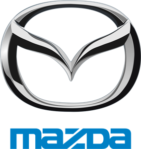 Mazda Scheckheft