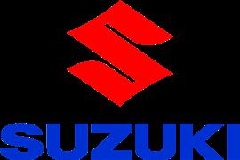 Suzuki Wartungsheft