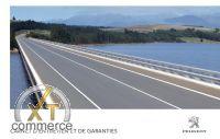 Peugeot Servicebuch auf Französisch für 7 Modelle