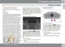 Volvo Service-und Garantieheft Französisch
