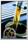 BMW Serviceheft für E60,E61,E63,E64.
