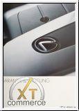 Lexus Serviceheft