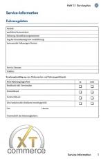 VW Serviceplan 1.1
