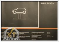 Mini Serviceheft