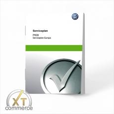 VW Serviceplan Nutzfahrzeuge