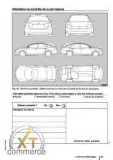 VW Serviceheft Französisch 23 Modelle