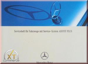 Serviceheft mercedes w221 for Mercedes benz sugar land service