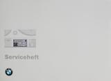 BMW Cuaderno de servicio E31 E34 E36 E38 E39