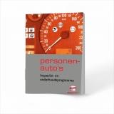 Seat Service Buch auf Niederländisches