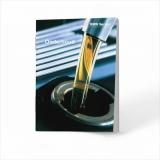 BMW Service Buch auf Niederländisches X3 Z4