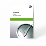 VW Servicebook Commercial Vehicles