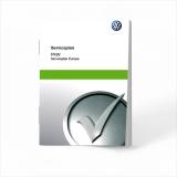 VW carnet dentretien et de Garanties